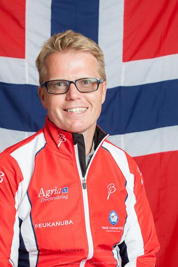 Jan Egil